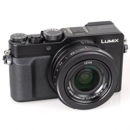 Panasonic LX 100