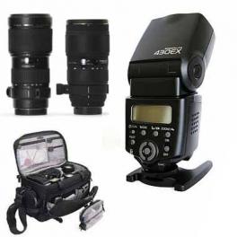 Accessori per fotografia
